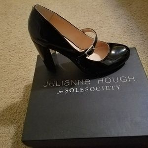 Julianne Hough for Sole Society shoes