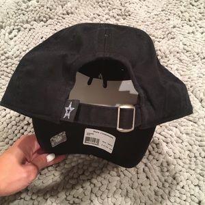 025cb784c68 OSFA authentic Dallas Cowboys hat adjustable