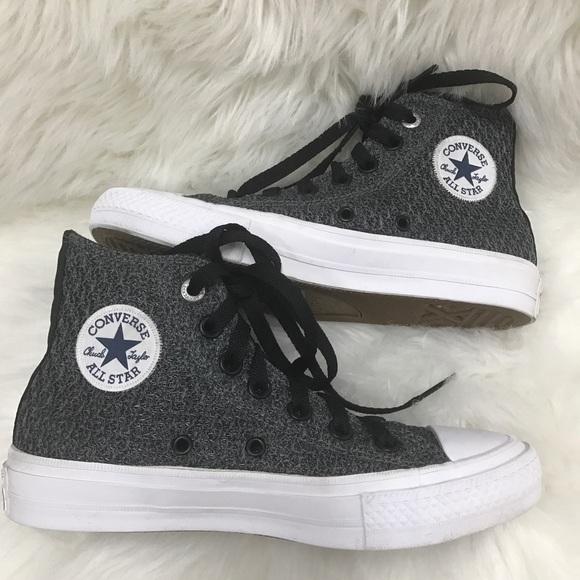 2a3ea419dd4 Converse Shoes - Converse Chuck Taylor ll With Lunarlon Sneaker