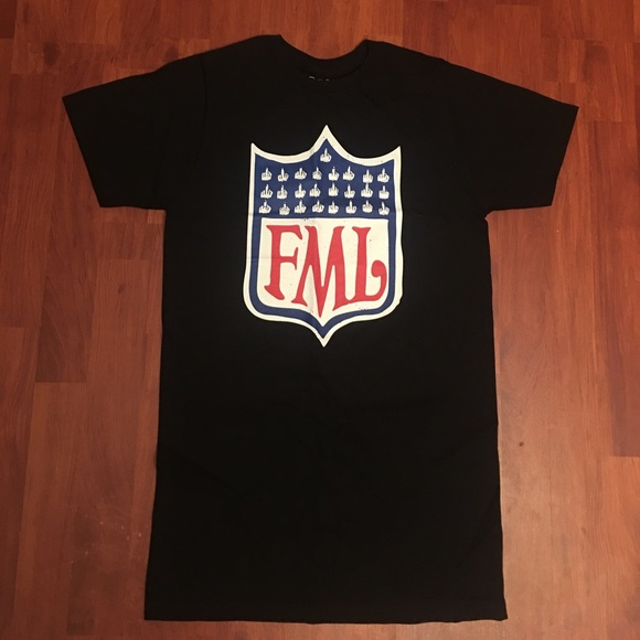 Reason Brand Other - REASON BRAND 'FML' T-Shirt' - NEW