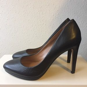 Banana Republic Kelsey Leather Heel