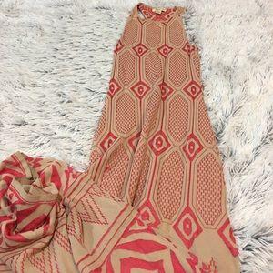 Maxi dress from Arden B.