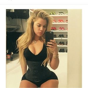Other - Hourglass Beauty Waist Trainer