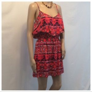 MUDD Summer Dress