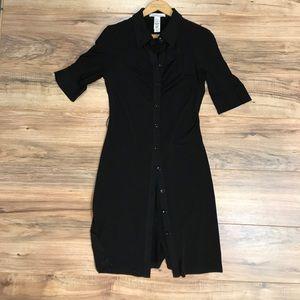 Laundry by Design little black dress.