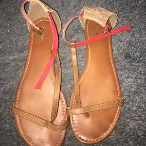 Express Sandals Womens Size 10