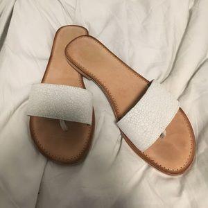 Seychelles weekender thong sandals