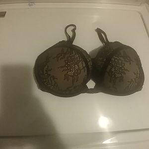 Victoria secret bombshell bra
