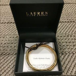 Ralph Lauren bracelets