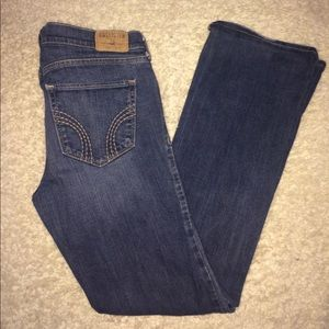 Hollister Jeans 11 R Social Stretch W 30 / L 33