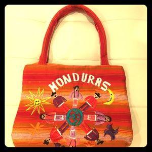 Handbags - Handmade bag from Honduras