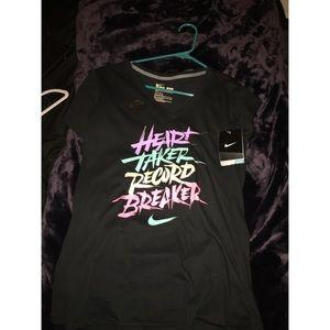 Nike tshirt new!