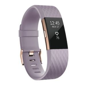 Fitbit charge 2 limited edition