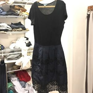 LEIFNOTES DRESS SMALL