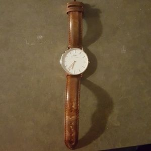 Daniel wellington womens watch
