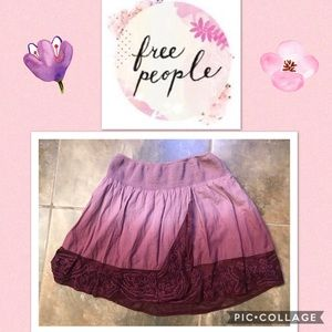 FrEe PeOpLe OmBrE AnD LaCe SkIrT