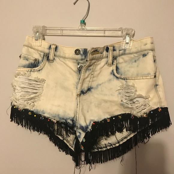 Carmar Pants - Carmar shorts