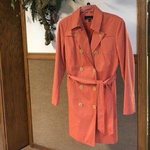 Jones New York coat/jacket L