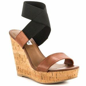 Steve Madden Roperr Sandals - size 6.5