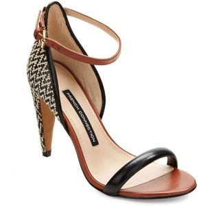 New in Box! French Connection Nanette Sandal