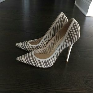 Jimmy Choo Classic High Heel Pump