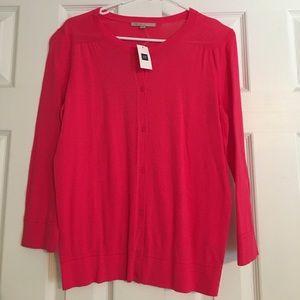 Gap lightweight sweater