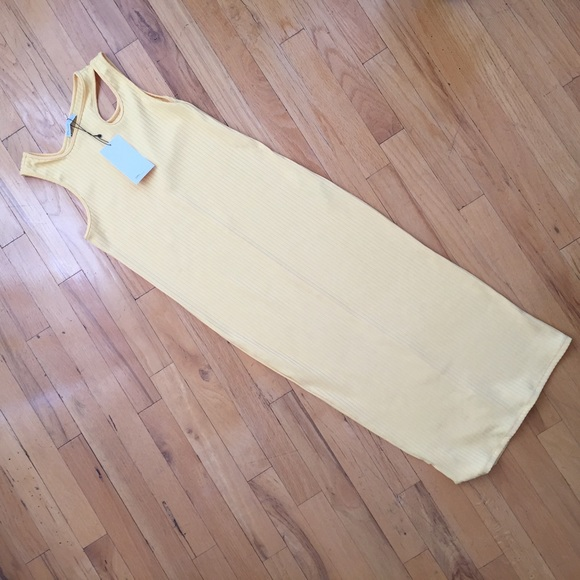 Zara Dresses & Skirts - ZARA DRESS NEW WITH TAGS SIZE MEDIUM