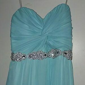 Prom/ bridesmaid dress