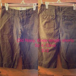 Women's shorts!!!