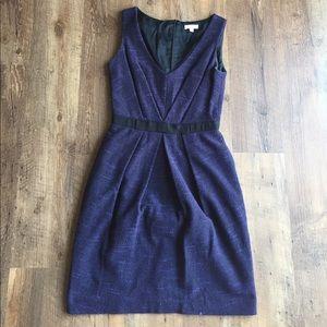 Shoshanna bow waist Dress