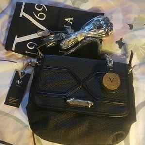 VERSACE Messenger Bag NWT