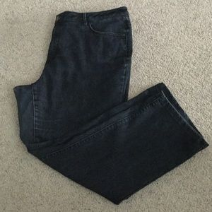 Coldwater Creek jeans size 18