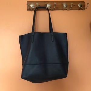JCREW blue shoulder bag!!!