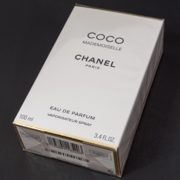 Chanel Other Coco Mademoiselle Eau De Parfum 34oz100ml Poshmark