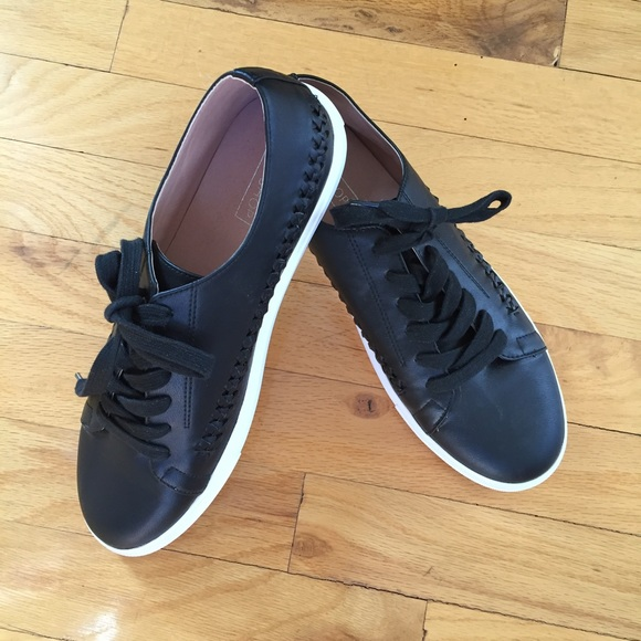 Topshop Shoes - Brand New Topshop sneakers Size 9.5