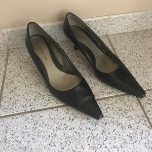 Bandolino point heel size 9