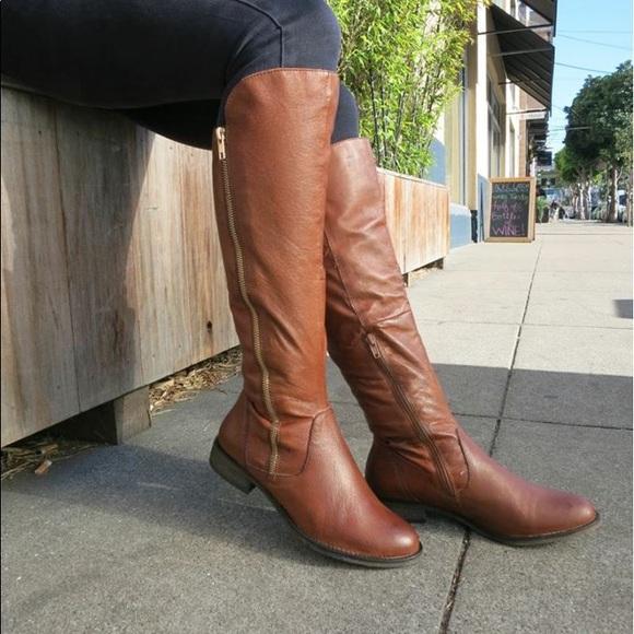 76b397f77b0 Steve Madden Shawny Boot Size 8