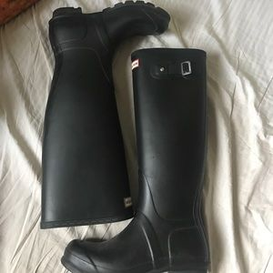 ‼️LOWEST‼️HUNTER Boots