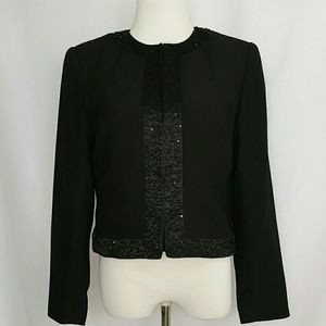 Talbots Suit Jacket and Shell Size 10