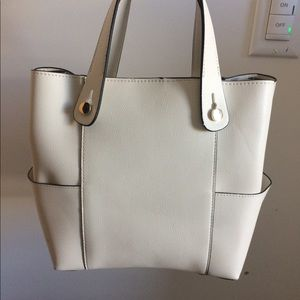 Chic Zara bag