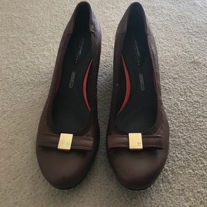 NWOT. Rockport shoes