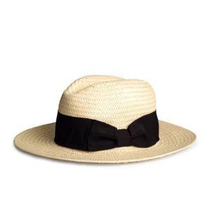 Straw Hat ❤️