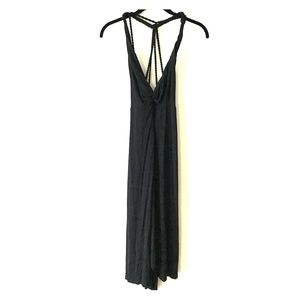 NWT BAILEY 44 TWISTED STRAP DETAIL DRESS