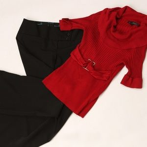 Other - Pant and sweater outfit