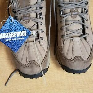 New Balance Waterproof Hiking Shoes