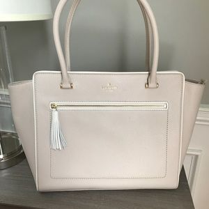 Kate Spade Chester Allyn Street LARGE purse
