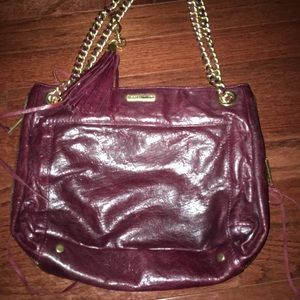 Rebecca Minkoff handbag. Great condition.