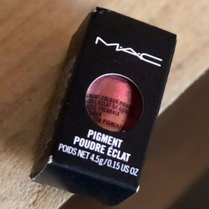 MAC Cosmetics Pigment Rose