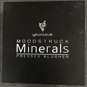 Younique mineral blush