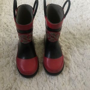 Other - Toddler Rainboots